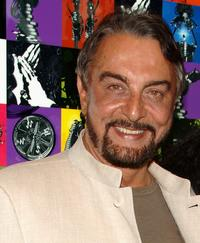 Kabir Bedi at the premiere of