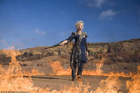 Helen Mirren as Prospera in