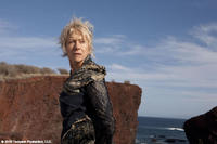 Helen Mirren as Prospera in ``The Tempest.''