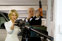Helen Mirren and John Malkovich in