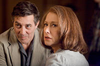 Ciaran Hinds and Helen Mirren in