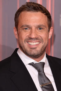 Jamie Lomas at The British Soap Awards in Manchester, England.