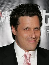Isaac Mizrahi at the Out Magazine's Out 100 Awards.