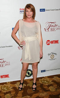 Kathleen Rose Perkins at the UCLA's Jonsson Cancer Center Foundation's