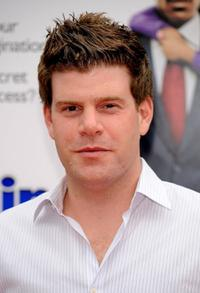Stephen Rannazzisi at the premiere of