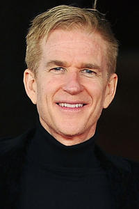 Matthew Modine at the 7th Rome Film Festival.