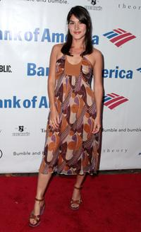 Mizuo Peck at the 2008 Public Theater Gala & Shakespeare In The Park Opening Night.
