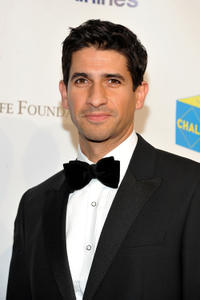 Raza Jaffrey at the 10th Annual Elton John AIDS Foundation's