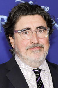 Alfred Molina at the premiere of Disney's