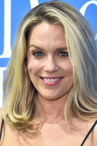 Jessica St. Clair at the premiere of