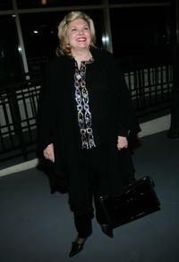Debra Monk at the 2005