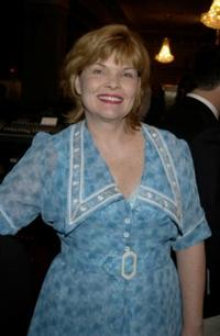Debra Monk at the New York opening of