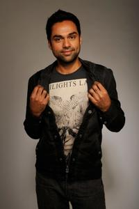 Abhay Deol at the Tribeca Film Festival 2010.
