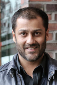 Abhishek Kapoor at the 'Kai PoChe' Portrait Session during the 63rd Berlinale International Film Festival.