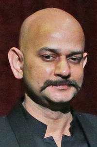 Vijay Krishna Acharya at the Indian Film Festival of Melbourne awards in Melbourne, Austrlia.