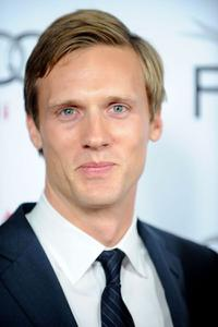 Teddy Sears at the AFI FEST 2009.