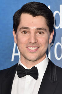 Nicholas D'Agosto at the 2018 Writers Guild Awards L.A. ceremony in Beverly Hills, California.