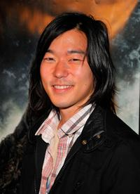 Aaron Yoo at the special screening of