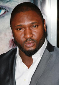 Nonso Anozie at the California premiere of