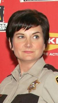 Kerri Kenney-Silver at the 4th Annual Spike TV 2006 Video Game Awards.