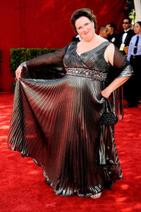 Phyllis Smith at the 61st Primetime Emmy Awards in California.