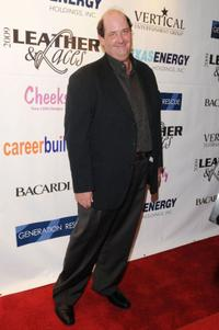 Brian Baumgartner at the 6th Annual Leather And Laces Celebration.