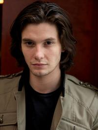 Ben Barnes at the 2008 Toronto International Film Festival.