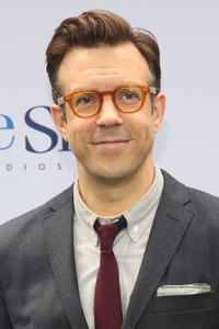 Jason Sudeikis at the New York premiere of