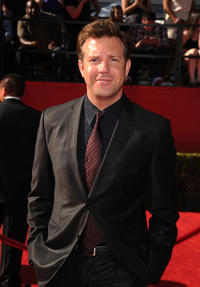 Jason Sudeikis at the  2010 ESPY Awards.