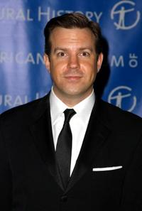 Jason Sudeikis at the 2008 Museum Gala.