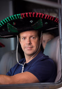 Jason Sudeikis as David Clark in