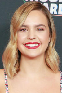 Bailee Madison at the 2018 Radio Disney Music Awards in Hollywood.