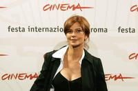 Laura Morante at the photocall of