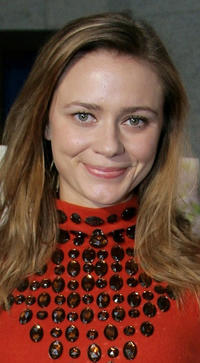Maeve Dermody at the Australian premiere of