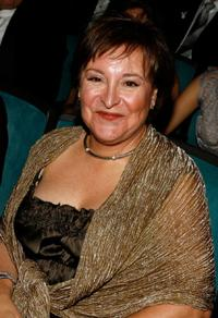 Belita Moreno at the 2007 NCLR ALMA Awards.