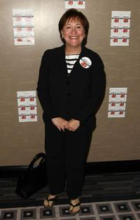 Belita Moreno at the National Kidney Foundation's
