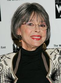 Rita Moreno at the 59th Annual Writers Guild of America Awards.