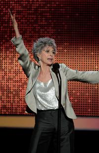 Rita Moreno at the