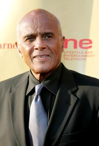 Harry Belafonte at the Apollo Theater 2005 Spring Benefit