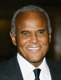 Harry Belafonte at the Death Penalty Focus Awards.