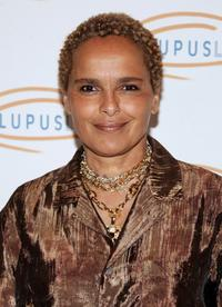 Shari Belafonte at the Lupus LA