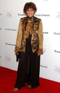 Shari Belafonte at the Lili Claire Foundation 10th annual benefit dinner and auction.