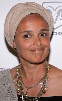 Shari Belafonte at