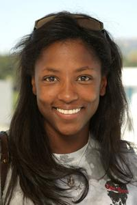 Rutina Wesley at the 2008 Pre-Emmys DPA Gifting Lounge.