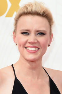 Kate McKinnon at the 67th Annual Primetime Emmy Awards.