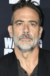 Jeffrey Dean Morgan at the special screening of AMC's