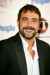 Jeffrey Dean Morgan at the 10th Annual Entertainment Tonight Emmy Party.