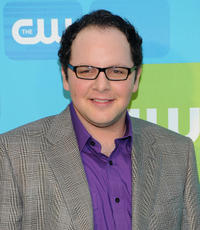 Austin Basis at the 2010 The CW Network UpFront in New York.