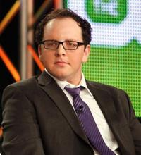 Austin Basis at the CW Network portion of 2009 Summer Television Critics Association Press Tour.