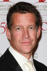James Denton at the celebration of